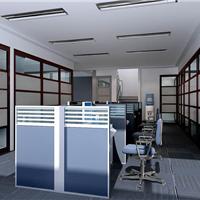 供应上海办公室钢结构搭建阳光房