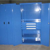 供应双开门工具柜,深圳抽屉式工具柜,深圳带挂板双开门工具柜