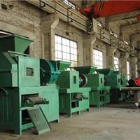 供应豫龙机械厂型煤压球机,强力压球机设备