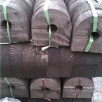 供应双螺旋管夹红松木