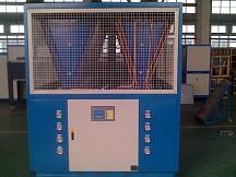 供应激光设备冷却用风冷式冷水机