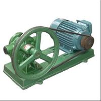 供应MB-1C齿轮泵 齿轮油泵 皮带泵