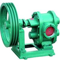 供应MB-3C齿轮油泵 皮带齿轮泵 抽胶泵