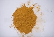 供应建材用氧化铁黄