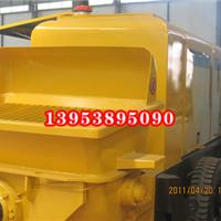 河南煤矿用混凝土输送泵厂家,煤矿用混凝土输送泵价格较低