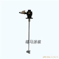 供应台湾实验室台式气动搅拌器