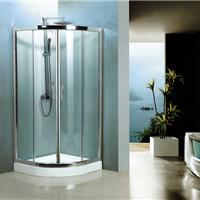 门窗十大品牌__亿合门业-淋浴房