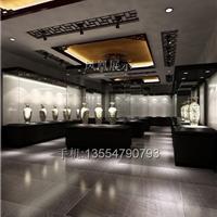 供应博物馆展示柜/瓷器展示柜