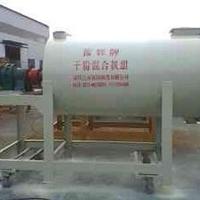 供应500型卧式干粉砂浆搅拌机