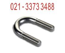 供应DIN3570U型螺栓