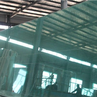 郑州天明玻璃有限公司