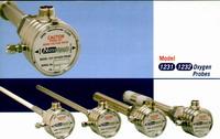 供应澳大利亚Novatech 1230系列氧化锆氧气传感探头