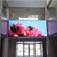供应-江源LED--P4表贴三合一室内全彩显示屏