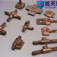 供应放热焊接、模具、焊药等