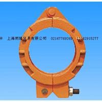 供应砼泵车臂架管 管卡泵卡