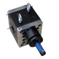 供应高温BOPA双向拉伸膜熔体泵  增压泵