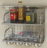 供应各类厨房挂件 组合刀架等,多种款式任您选择