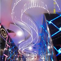 供应光纤灯饰系列 光纤照明 光纤照明工程