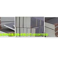 供应玻纤防火毡复合聚氨酯保温板