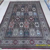 供应地毯,手工丝毯,波斯地毯,100%桑蚕丝手工编织 020