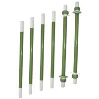 供应新型绝缘螺栓(高分子复合芯棒) 绝缘螺栓