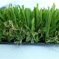 供应绿化人造草、山西假草坪、优质人工草皮