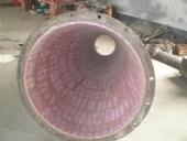 供应耐磨陶瓷 弯头,三通,直管,补偿器,伸缩节,阀门