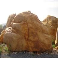 英德石、广东黄蜡石、园林石、文化石、