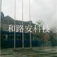 珠海不锈钢圆管批发厂家,学校篮球场不锈钢灯杆供应