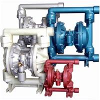 供应不锈钢气动隔膜泵