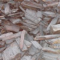 景观园艺石英德奇石 红木化石1号