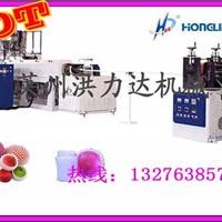 EPE发泡网生产线,塑料发泡网机,水果网套机
