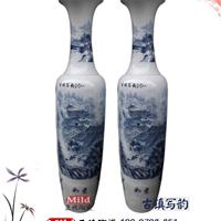 供应手绘陶瓷大花瓶