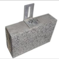 供应A级防火板聚氨脂夹心芝麻灰饰面