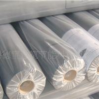 防水透气膜单向呼吸纸纺粘聚乙烯防水透气膜