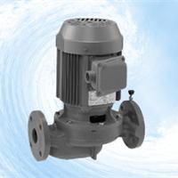 供应ISG立式单级单吸离心泵(图)