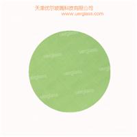 玻璃划痕修复 绿色研磨片(2英寸)