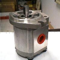 直销台湾原装新鸿齿轮泵HGP-1A-F6R全新新鸿