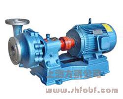 FO-FB型不锈钢耐腐蚀化工泵