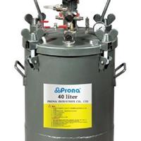 宝丽涂料自动搅拌压力桶RT-20L