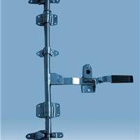供应多规格优质耐用厢式车后门锁