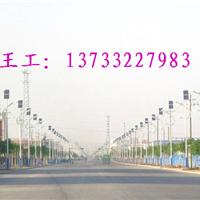 供应甘肃兰州太阳能LED路灯,厂家直销