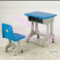 供应塑钢课桌幼儿园课桌椅