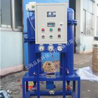 上海循环旁流水处理器 G型