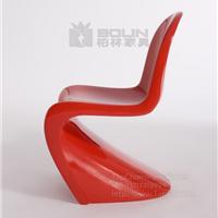 供应高档酒店休闲潘顿餐椅(Panton Chair)