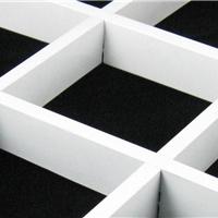 供应格栅天花板-小格栅天花板-方形格栅天花板