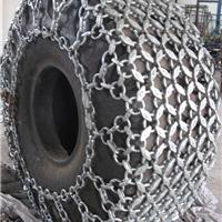 供应装载机轮胎保护链-工程机械配件-铲车防滑链