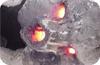厂家供应高锰钢精密铸造制壳专用高铝粉熟料