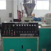 供应扣板生产线/高速混合机/双螺杆挤出机/扣板无屑切割机