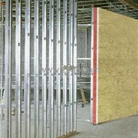 室内隔墙板GRC隔墙,轻质板隔断